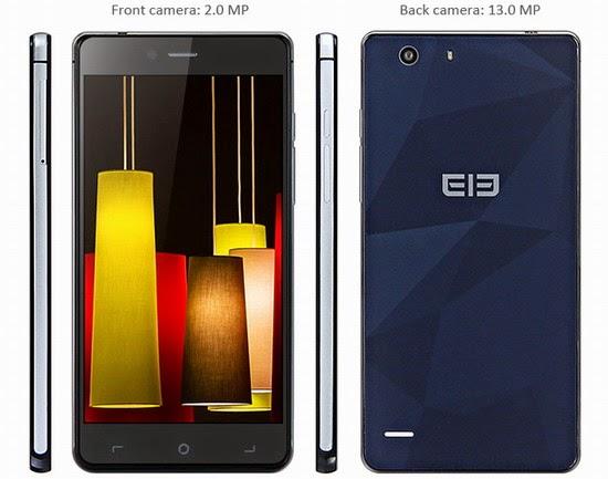 Yun OS Phone