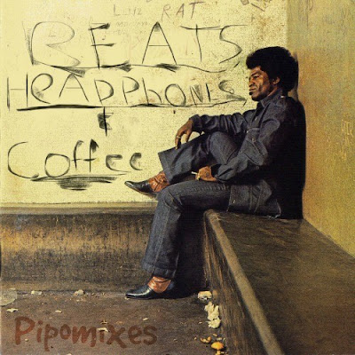 Pipomixes - Beats, Headphones, & Coffee (2014)