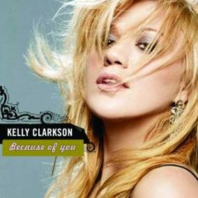 Lirik Lagu Because Of You