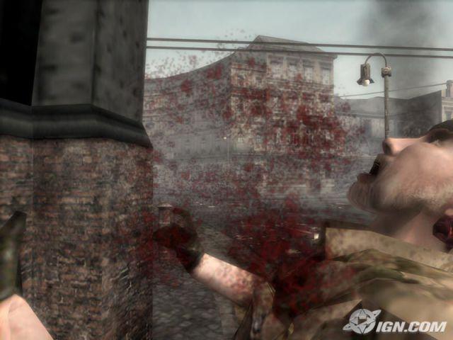 Sniper Elite [PC Full] Español [ISO] DVD5 Pocos Recursos