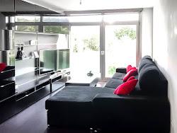 Piso de dos dormitorios en Perillo, cerca de Santa Crisitna, garaje. 165.000€