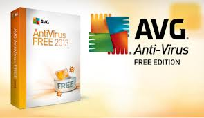 Download AVG Antivirus Free 2013.0.2899 (32-bit) Terbaru