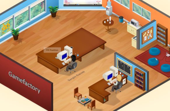 Game Dev Tycoon Pc Español