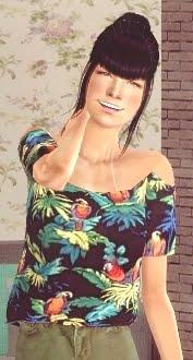Selfie Sims 2 ♥