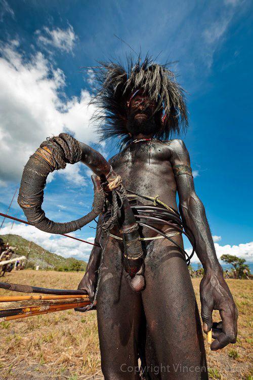 Canbales de Papa Nueva Guinea podran afrontar la pena