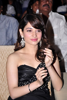 Tamanna Stills At Julayi Audio [Andhrula Music]