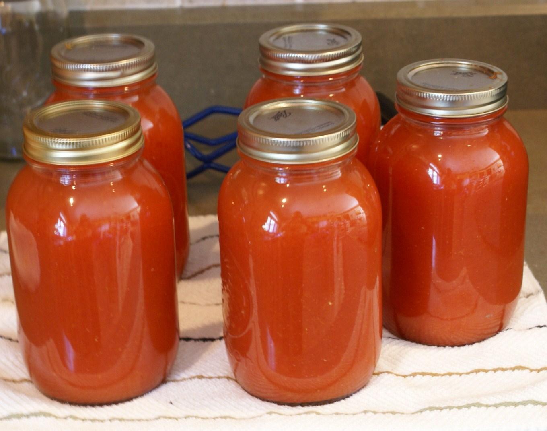 Приготовление соков на зиму по рецептам в домашних условиях 22