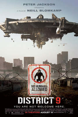 District 9 (2009) BRRip 720p Mediafire
