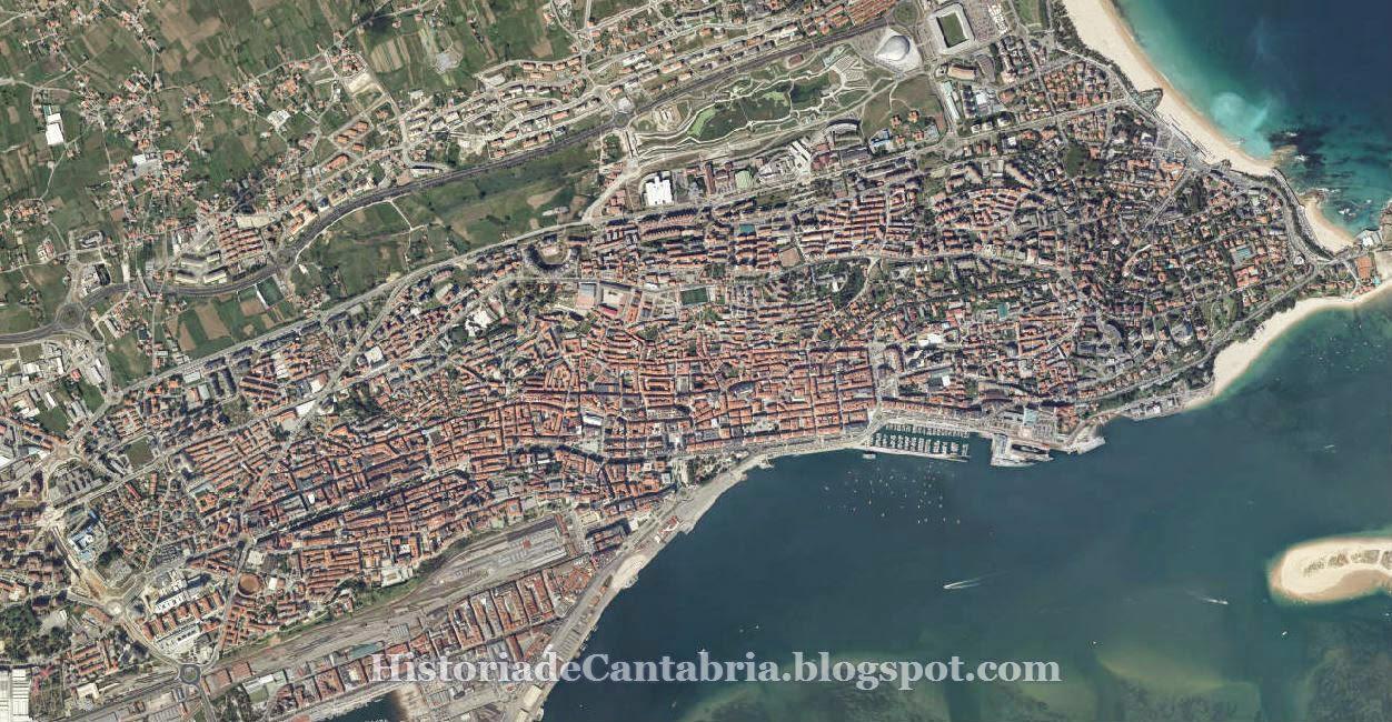 Santander 2010