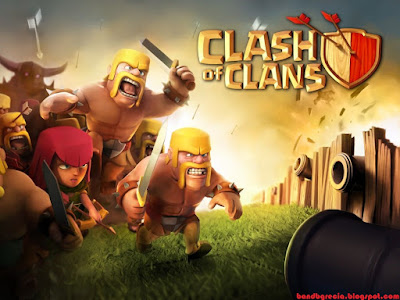 Clash of Clans Unlimited Mod/Hack v7.156.5 New Update