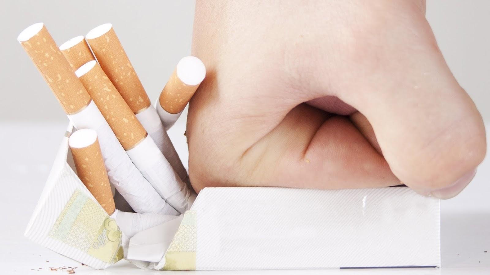 Deixar de fumar para uma sessão em Ulyanovsk