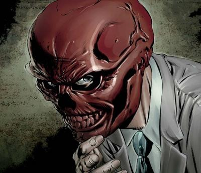 Red Skull Character Review - 2