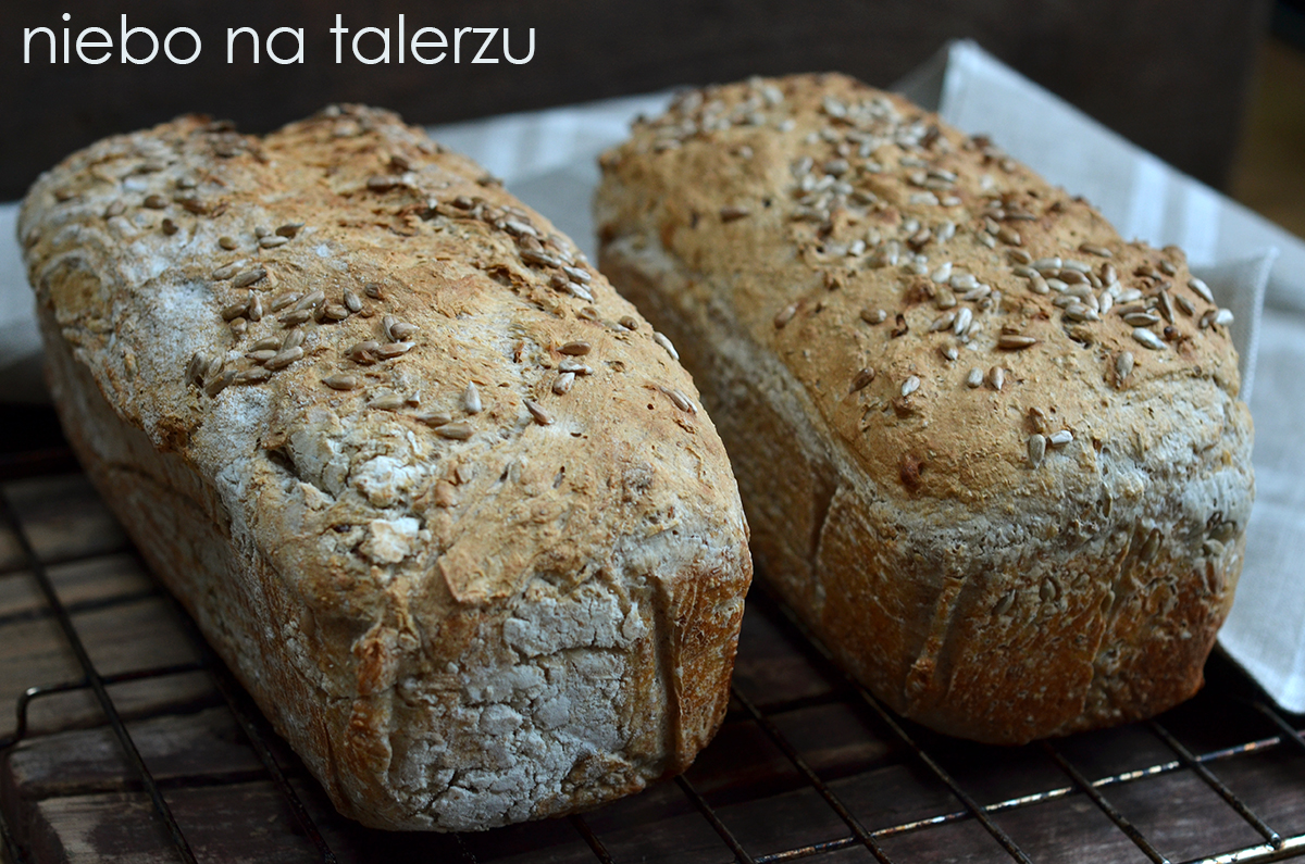 Zakwas na chleb domowy