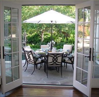 Fotos y Diseos de Puertas decoracin puertas interior