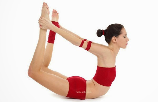 Haftada 4 Kilo Verdiren 3 Yoga Duruşu