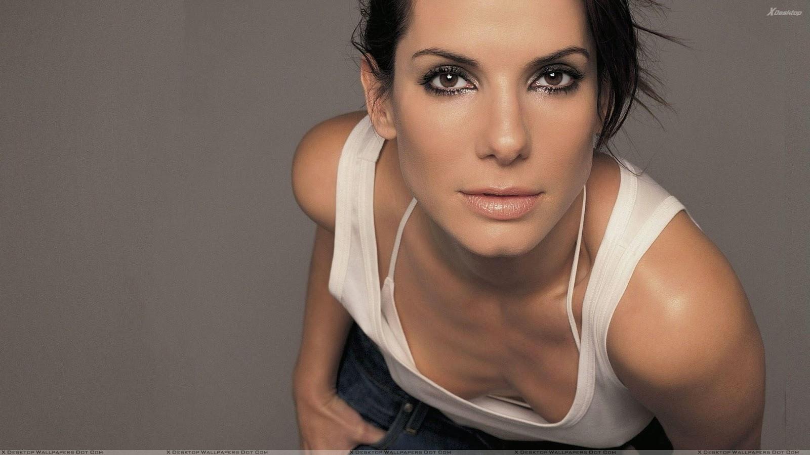 Sandra Bullock, free S...