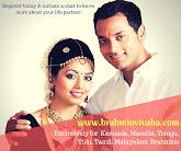Brahminvivaha.com Matrimony