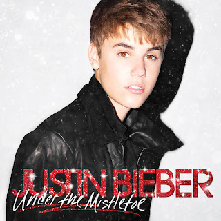 Justin Bieber-Under The Mistletoe