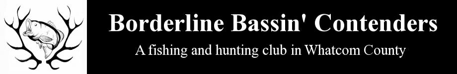 Borderline Bassin' Contenders