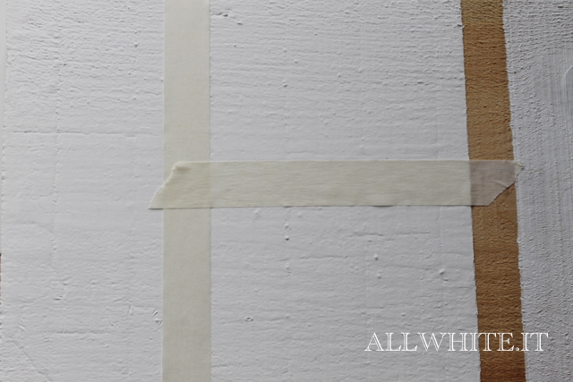 Chalk paint™ vs vernice casalinga musings