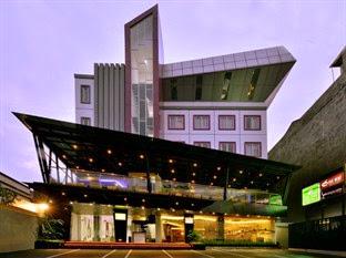 Hotel Murah di Blok M - Oak Tree Urban Hotel
