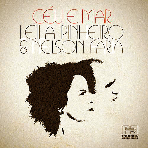 CD Leila Pinheiro - Discografia