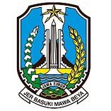 Logo Pemerintah Provinsi Jawa Timur (Pemprov Jatim)