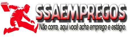 SSA Empregos / Estagio - O maior portal de empregos e estágio | Salvador - Bahia