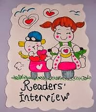readers' interview