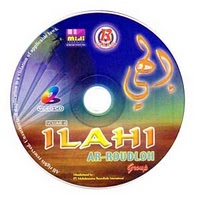 Download Album Ilahi - Ar Roudloh Langitan