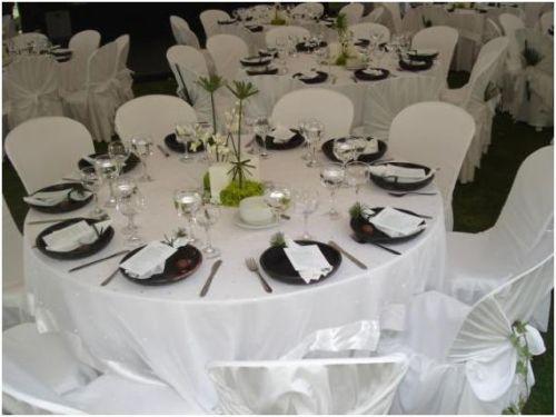 Centro de mesa cena de gala centro de mesa la flor que se - Mesas de centro que se elevan ...