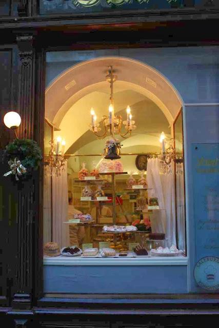 Kuchen und Torten © Copyright Monika Fuchs, TravelWorldOnline