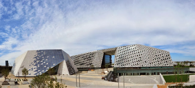 01-Jinan-Cultural-Centre-by-AS-architecture