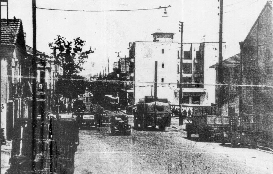Kouba ferronnerie algerie