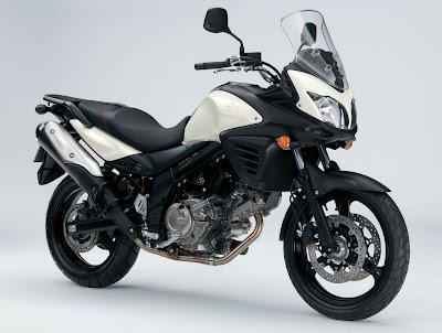 2012-Suzuki-V-Strom-650-ABS-Pearl-Mirage-White