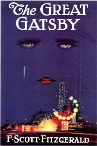 ESTOU LENDO: O Grande Gatsby)