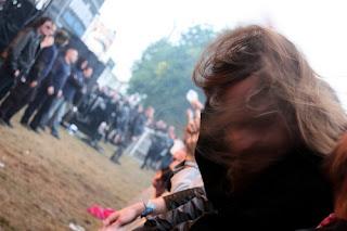 Sonisphère Festival - Amnéville, France : 8 et 9 juillet 2011