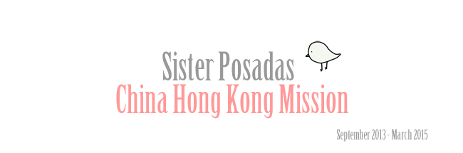 Sister Posadas