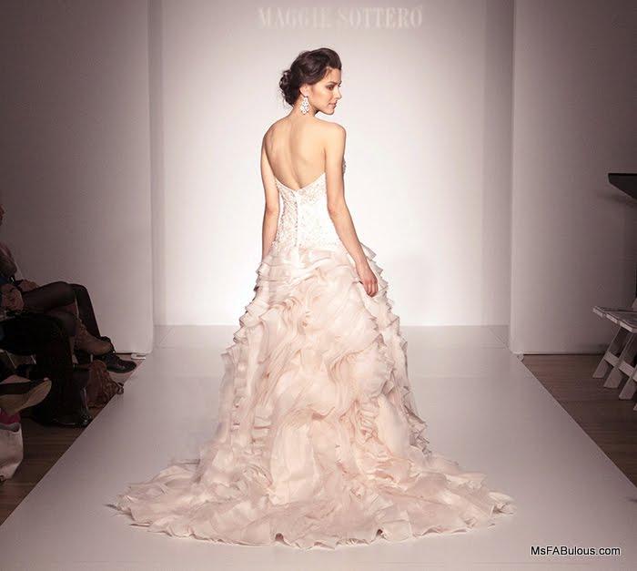 Maggie Sottero Blush Wedding Dress 30 Marvelous Maggie Sottero Bridal Fall