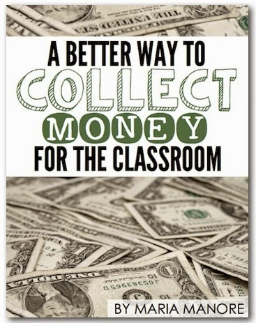 A Better Way to Collect Money for the Classroom