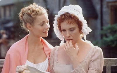 "Toni Collette, Gwyneth Paltrow, ""Emma"", Jane Austen"