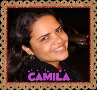 Mamãe Camila