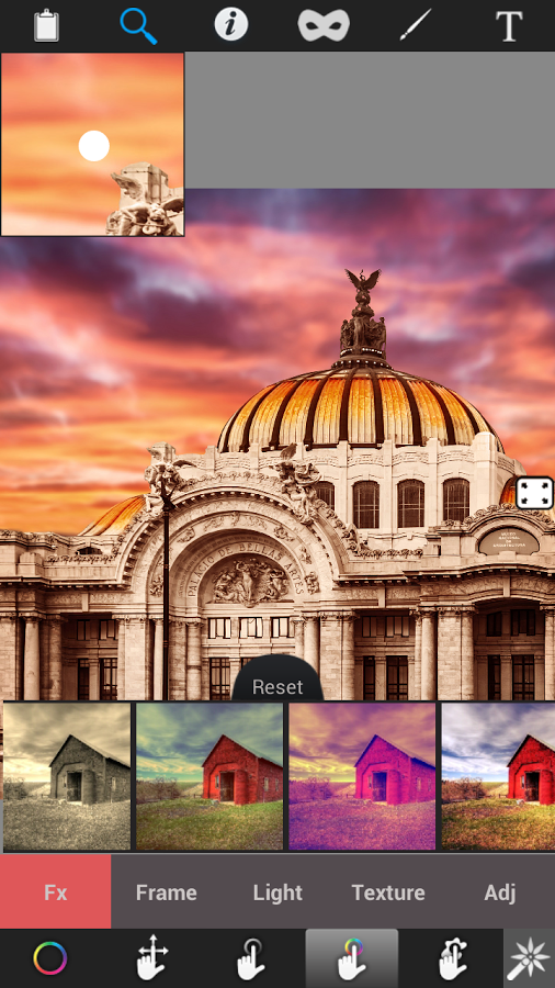 Color Effect Photo Editor Pro v1.5.4 Apk  - Android Fotoğraf Düzenleme Programı