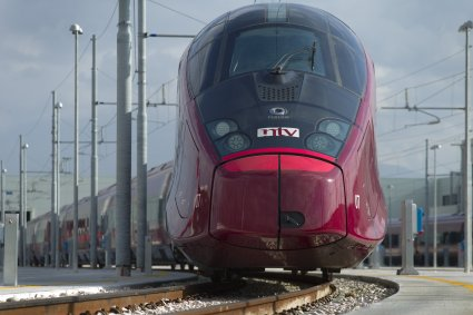 concorso Italo treno soggiorno Italotour