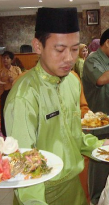 Jimat Bertuah