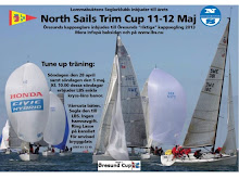 North Sails Trim Weekend