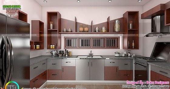 2016 Modern Interiors Design Trends Kerala Home Design And Floor Plans