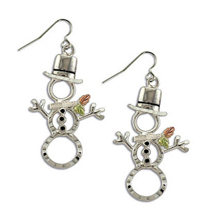 silver-snowman-earrings