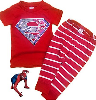 Clearance Stock - RM25 : Pyjama For Baby