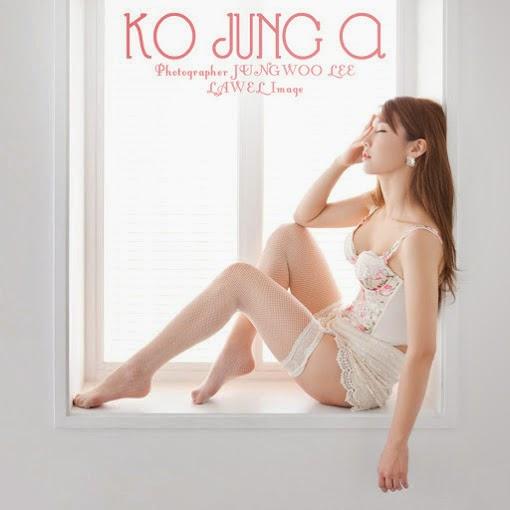 Go Jung-ah photo 009